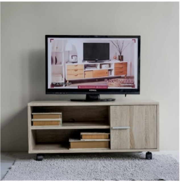 Unihome  TV Rack 1