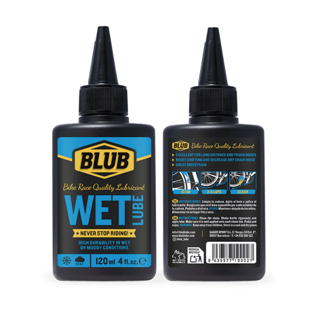 BLUB Wet Lube 1
