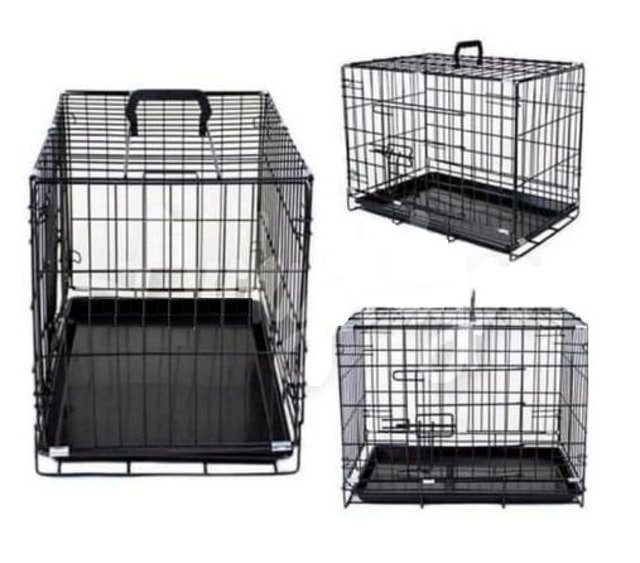 Rabbit Pet Cage 1
