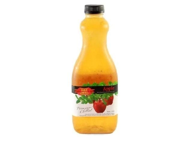 Berri Indosari Juice United Premium Chilled Apple Juice 1