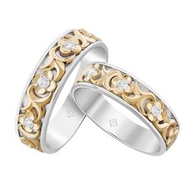 10 Rekomendasi Couple Ring Terbaik (Terbaru Tahun 2021) 5
