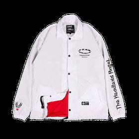10 Merk Coach Jacket Terbaik untuk Pria (Terbaru Tahun 2021) 2