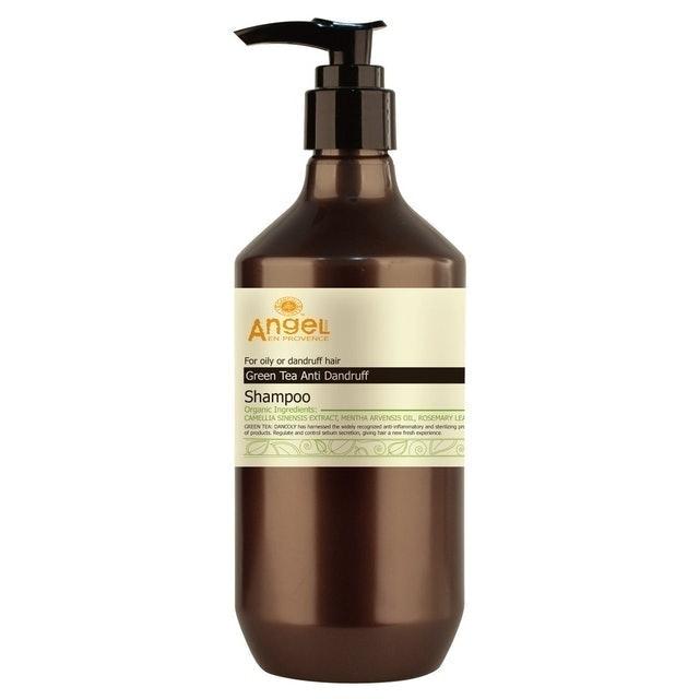 Dancoly Green Tea Anti Dandruff Shampoo  1