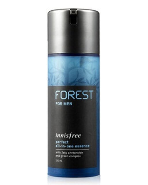 Innisfree Forest For Men Perfect All-in-one Essence 1