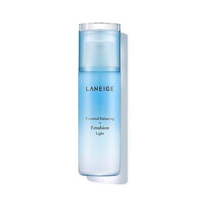 Amorepacific LANEIGE Essential Balancing Emulsion Light 1