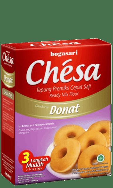 Indofood Bogasari Chésa Donat 1