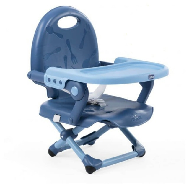 Chicco Pocket Snack Booster Seat 1
