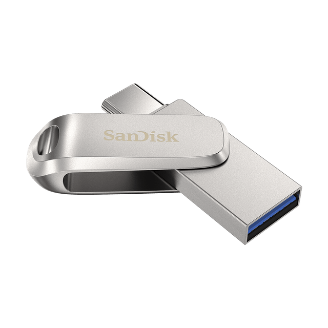 SanDisk  Ultra Dual Drive Luxe 1 TB 1
