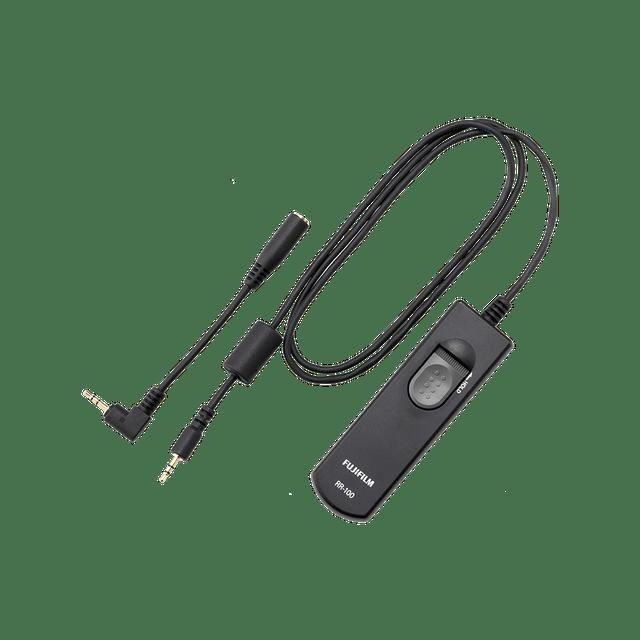 Fujifilm Remote Release RR-100 1