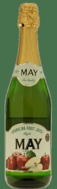 Mayador May Sparkling Fruit Juice - Apple 1
