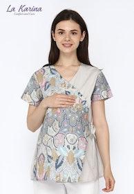 10 Rekomendasi Baju Menyusui Terbaik (Terbaru Tahun 2020) 3