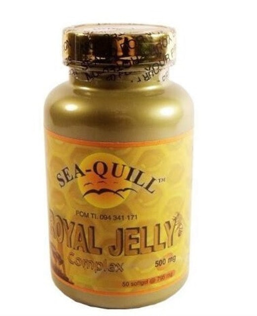 SEA-QUILL Royal Jelly Complex 1