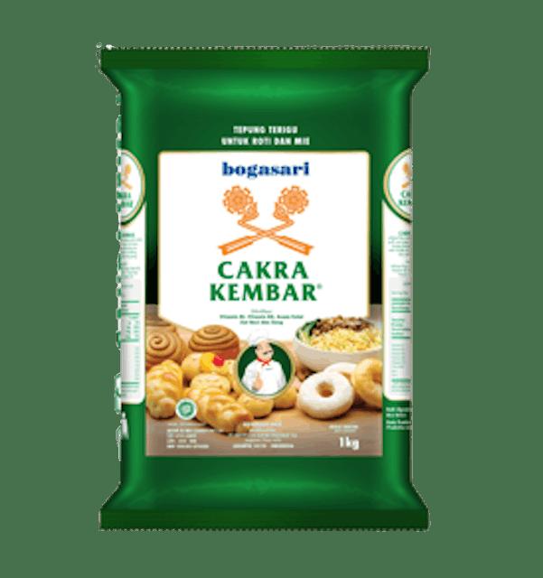 Indofood Bogasari Cakra Kembar 1