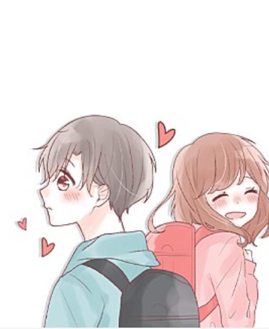 Umeka Kusakabe You and I 1