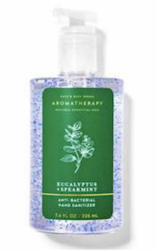 10 Rekomendasi Hand Sanitizer Bath and Body Works Terbaik (Terbaru Tahun 2021) 1