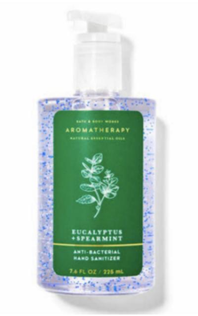 Bath & Body Works Eucalyptus Spearmint 1