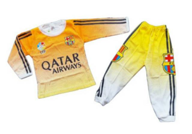 Piyama Qatar Football Club  1