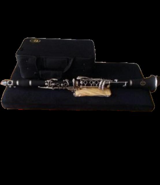 Ostrava Clarinet 1