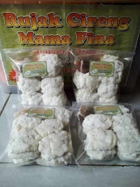 Mama Fina Rujak Cireng 1