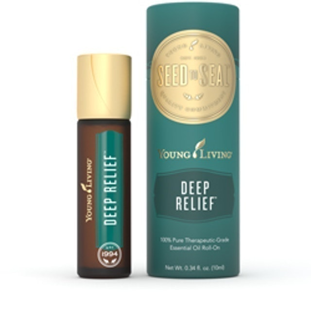 Young Living Deep Relief Roll-On 1