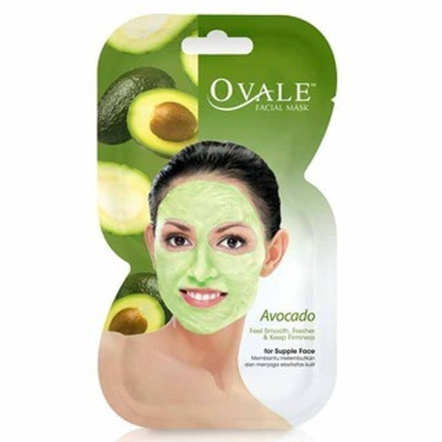 Ovale Facial Mask  1