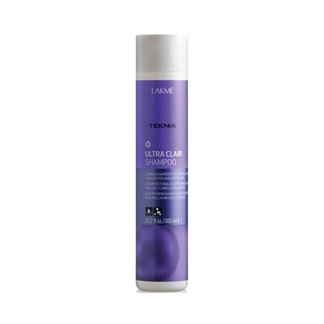 Lakmé Teknia Ultra Clair Shampoo 1
