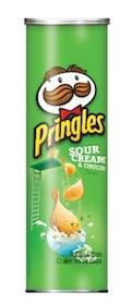 10 Rekomendasi Pringles Terbaik (Terbaru Tahun 2021) 4