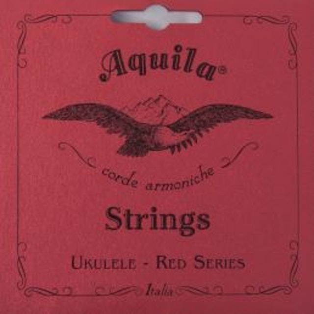 Aquila Red Series Tenor Low G 1