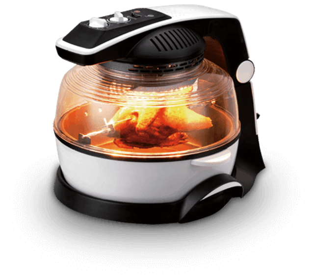 Oxone  Professional Air Fryer  1