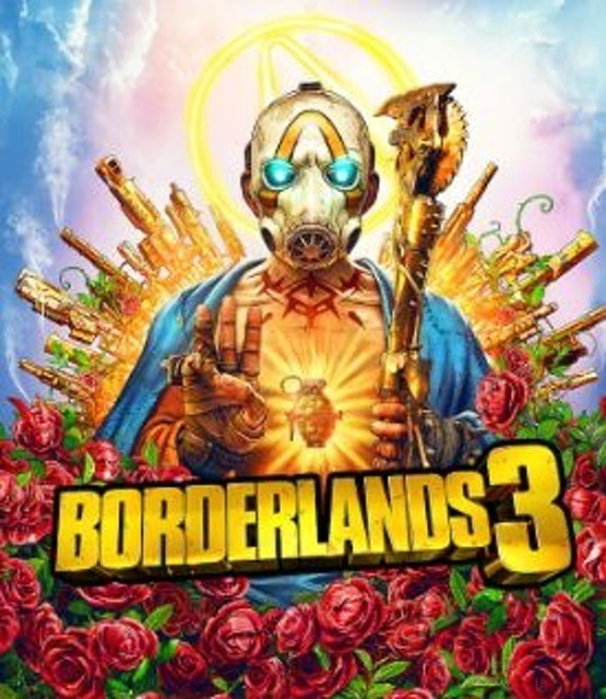 Gearbox Software Borderlands 3 1