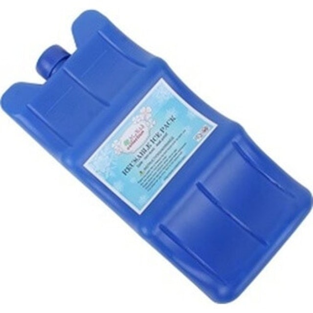 Mars Collection Ice Pack Blue  1