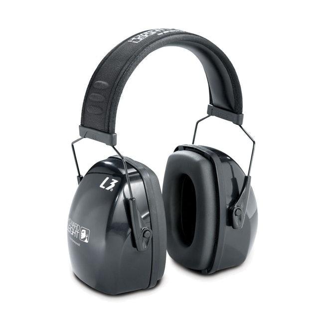 Honeywell International Howard Leight Leightning L3s Headband Earmuff 1