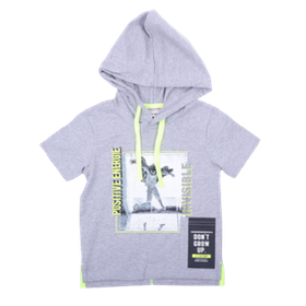 10 Merk Hoodie Terbaik untuk Anak Laki-Laki (Terbaru Tahun 2021) 3