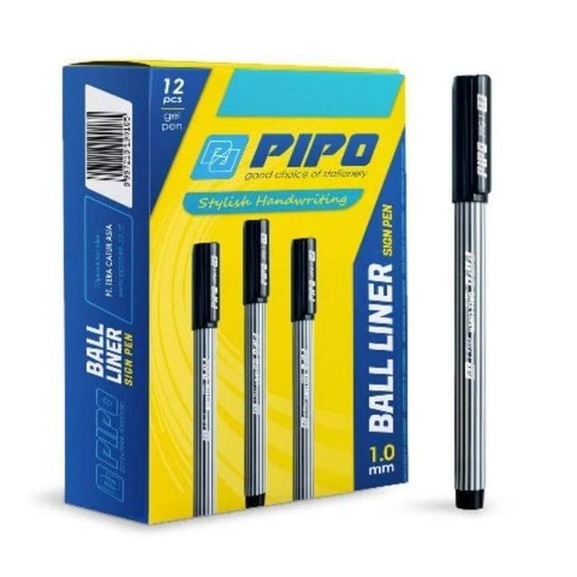 Pipo GP  Ball Liner (1 lusin) 1