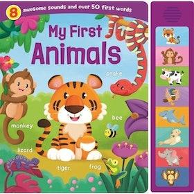 10 Rekomendasi Mainan Anak Terbaik untuk Usia 1 Tahun (Terbaru Tahun 2021) 2