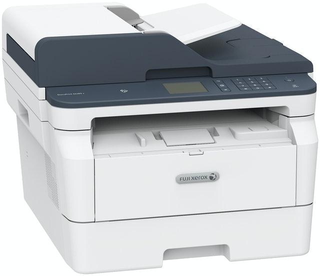 Fuji Xerox DocuPrint M285z 1