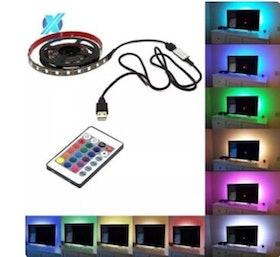 10 Rekomendasi Lampu USB Terbaik (Terbaru Tahun 2020) 1