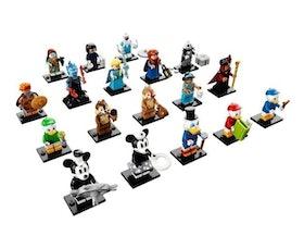 10 Rekomendasi LEGO Disney Terbaik (Terbaru Tahun 2021) 5