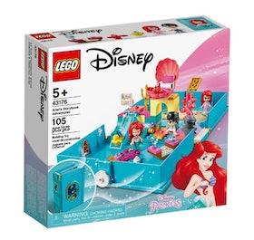 10 Rekomendasi LEGO Disney Terbaik (Terbaru Tahun 2021) 4