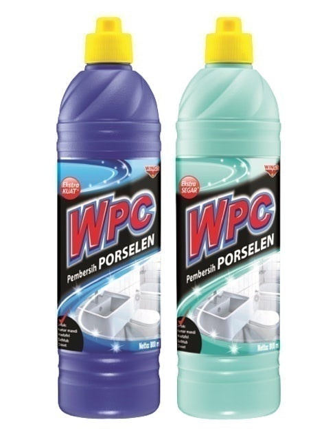 Wings WPC Porcelain Cleaner 1