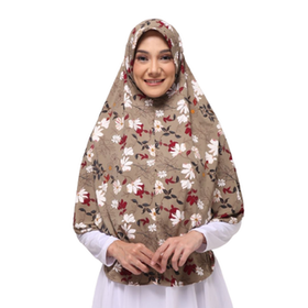 10 Merk Hijab Instan Terbaik (Terbaru Tahun 2021) 4