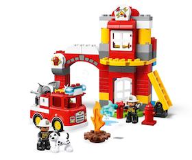 10 Rekomendasi LEGO DUPLO Terbaik (Terbaru Tahun 2021) 4