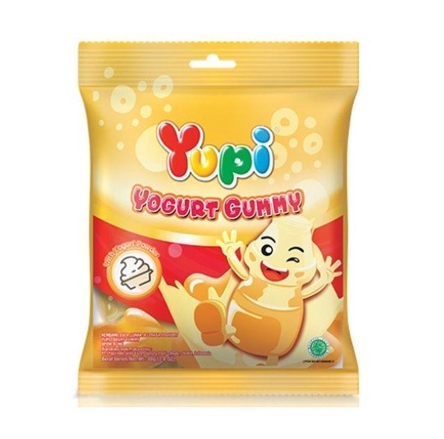 Yupi Yogurt Gummy 1