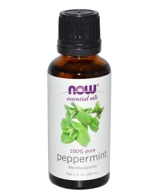 Now Foods Peppermint Oil 1