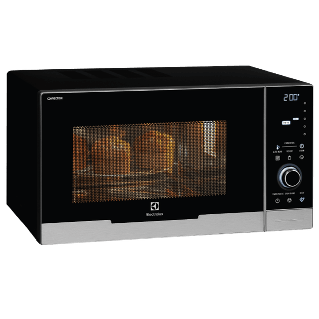 Electrolux Microwave Table Top dengan Grill dan Convection 1