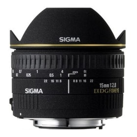 10 Rekomendasi Fisheye Lens Terbaik (Terbaru Tahun 2021) 4