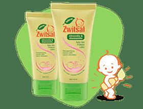10 Rekomendasi Lotion Anti Nyamuk Terbaik untuk Bayi  (Terbaru Tahun 2021) 2