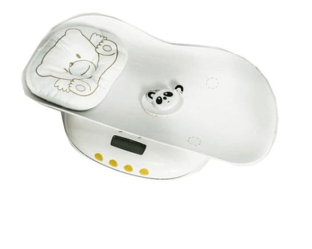 Serenity Digital Baby and Kid Scale  1