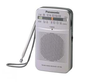 10 Rekomendasi Radio Terbaik untuk Kondisi Darurat (Terbaru Tahun 2021) 4