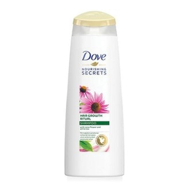 Unilever  Dove Hair Growth Ritual Shampoo 1